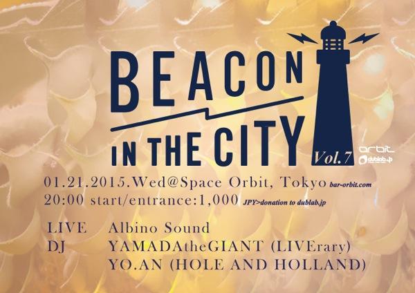 Beacon0121