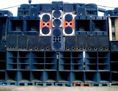 Soundsystemspkrwall